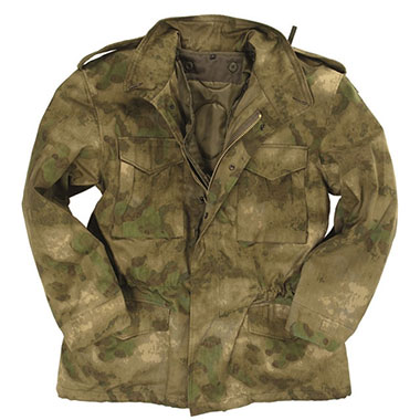 Sturm - US MIL-TACS FG M65 Field Jacket With Liner