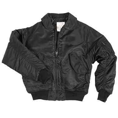 Sturm - US Black Teesar CWU Flight Jacket