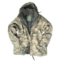 Sturm - AT-Digital Wet Weather Jacket with Fleece Liner