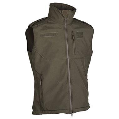 Sturm - OD Softshell Vest