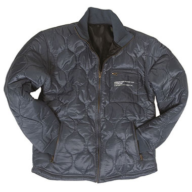 Sturm - US Dark Blue Cold Weather Jacket