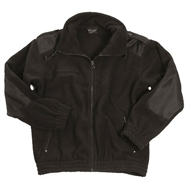 Sturm - Black Cold Weather Fleece Jacket