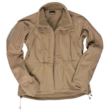 Sturm - Coyote MIL-TEC Profesional Softshell Jacket