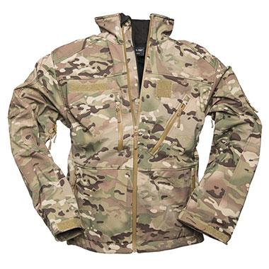 Sturm - SCU 14 Multitarn Softshell Jacket
