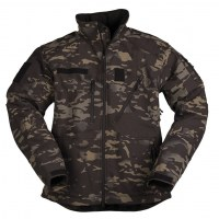 Sturm - SCU 14 Multitarn Black Softshell Jacket