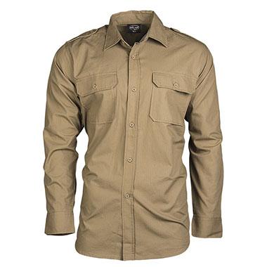 Sturm - Coyote Field Shirt Ripstop