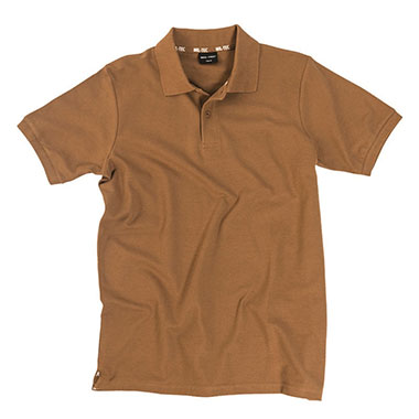 Sturm - Coyote Polo Shirt Pikee 250gr.co.