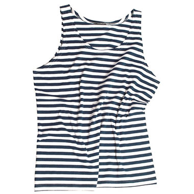 Sturm - Russian Tank Top Striped