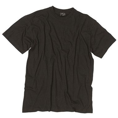 Sturm - US Black T-Shirt