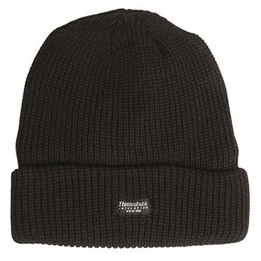 Sturm - Black Thinsulate™ Watch Cap