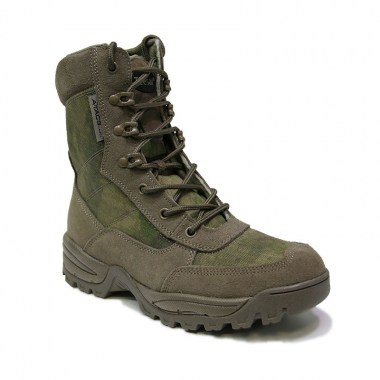 Sturm - MIL-TACS FG Tactical Boots With YKK Zipper