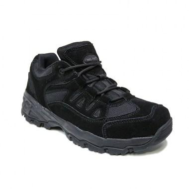 Sturm - Black Squad Shoes 2,5 inch