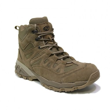 Sturm - Coyote Squad Shoes 5 Inch