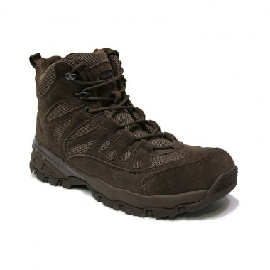 Sturm - Brown Squad Shoes 5 Inch