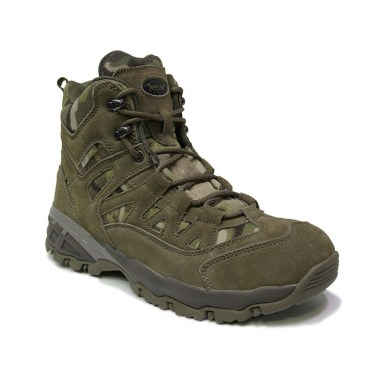 Sturm - Multicam Squad Shoes 5 Inch
