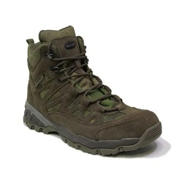 Sturm - A-TACS FG Squad Shoes 5 Inch