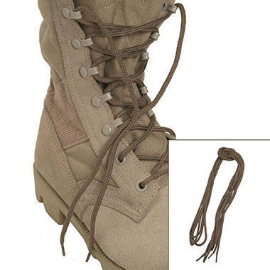 Sturm - Coyote Poyester Shoe Laces