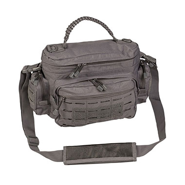 Sturm - Urban Grey Tactical Paracord Bag Small