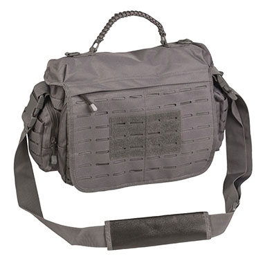 Sturm - Urban Grey Tactical Paracord Bag Large