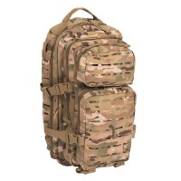 Sturm - US Multitarn Laser Cut Assault Backpack Small