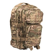Sturm - US Multitarn Laser Cut Assault Backpack Large