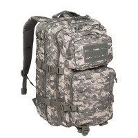Sturm - US AT-Digital Laser Cut Assault Backpack Large