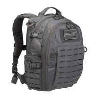 Sturm - Urban Grey Hextac Backpack