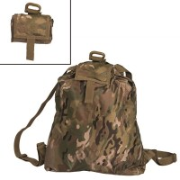 Sturm - Multitarn Roll-Up Rucksack