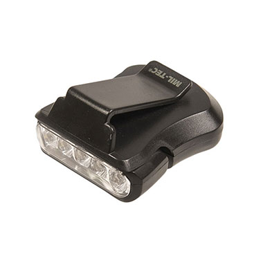 Sturm - Clip Light 5 Led