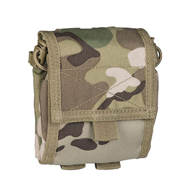 Sturm - Multitarn Empty Shell Pouch Collapsible