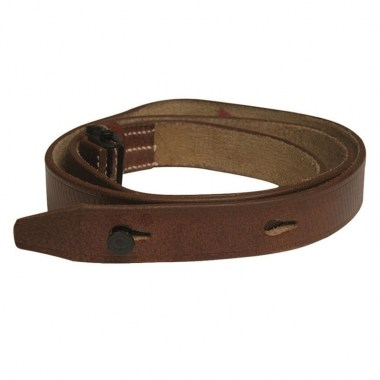 Sturm - German Leather Rifle MP38/40 Sling (Repro)