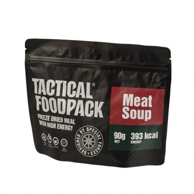 Sturm - Tactical Foodpack Meat Soup