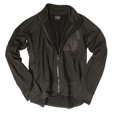 Sturm - Black Tactical Shirt Thermofleece