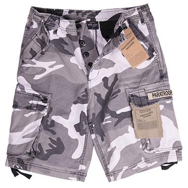 Sturm - Urban Prewash Paratrooper Shorts II C.Q.