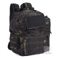Voodoo Tactical - Mini Matrix Pack - Black Multicam