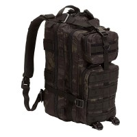 Voodoo Tactical - Level III Assault - Black Multicam