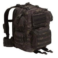 Voodoo Tactical - The Improved Matrix Pack - Black Multicam