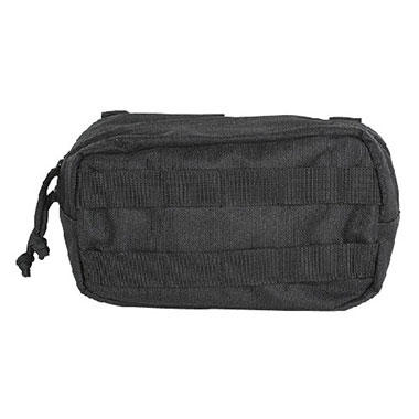 Voodoo Tactical - Utility Pouch - Black