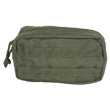 Voodoo Tactical - Utility Pouch - OD Green