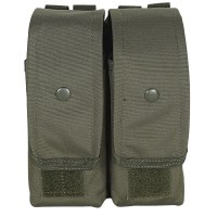 Voodoo Tactical - M4-AK47 Mag Pouch - OD Green
