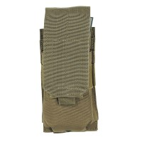 Voodoo Tactical - M4 - M16 Mag Pouch - Single - Coyote