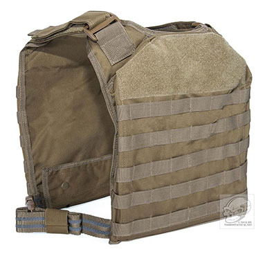 Voodoo Tactical - Rapid Assault Tactical - Coyote