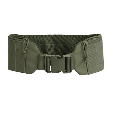 Voodoo Tactical - Padded Gear Belt - OD Green