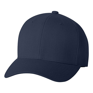 Flexfit - Wool Blend Cap - Navy