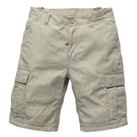 Vintage Industries - Batten shorts - Beige