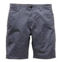 Vintage Industries - Tonic chino shorts - Aral Blue