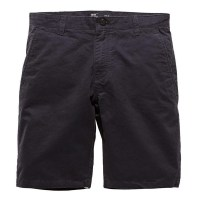 Vintage Industries - Tonic chino shorts - Midnight Blue