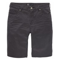 Vintage Industries - Soho shorts - Black