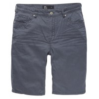 Vintage Industries - Soho shorts - Midnight