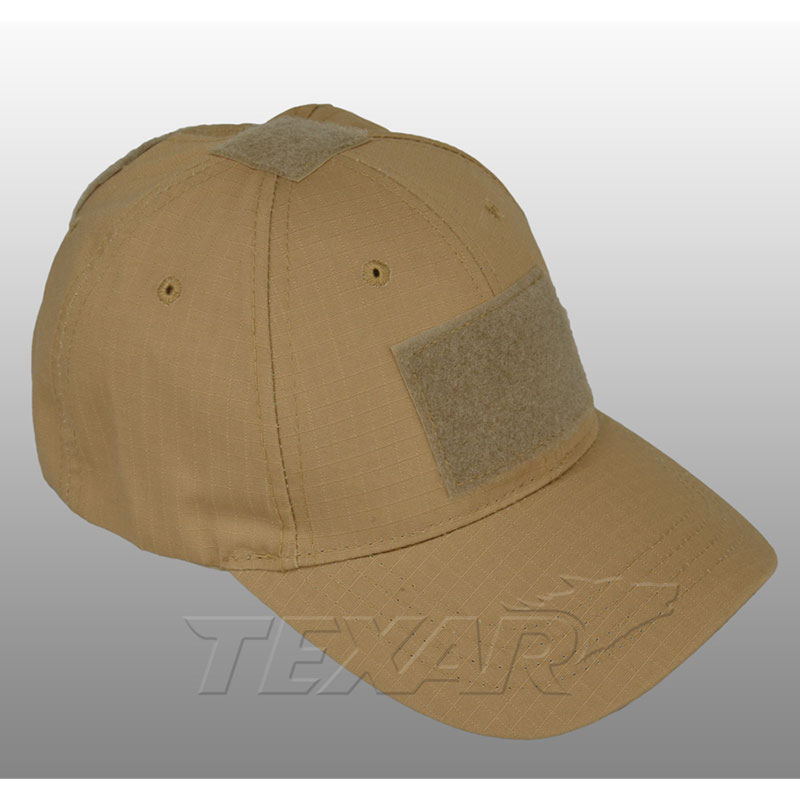 TEXAR - Tactical cap - Coyote
